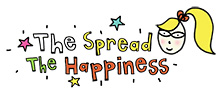 Spread the Happiness