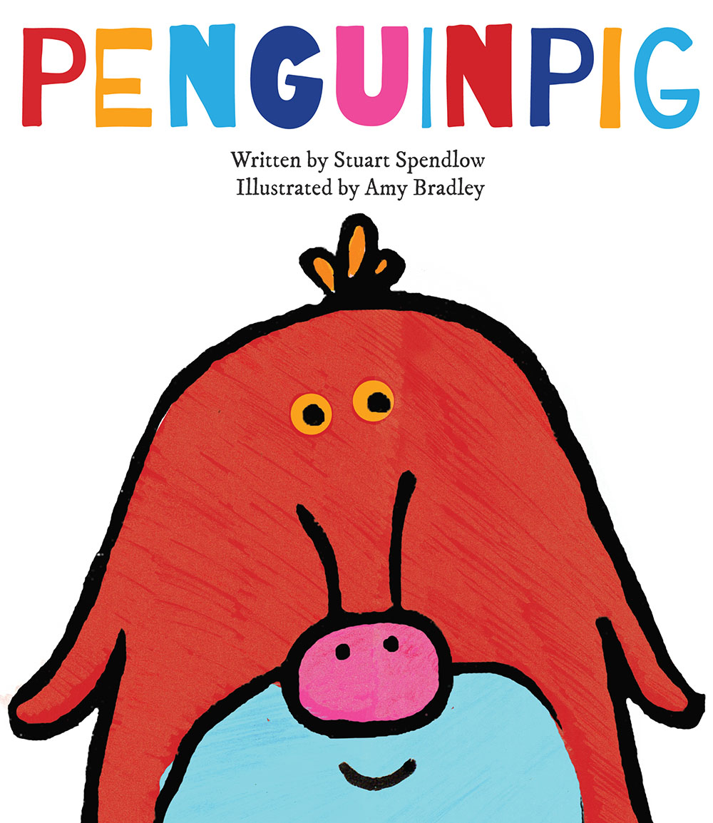 PenguinPig Book Cover