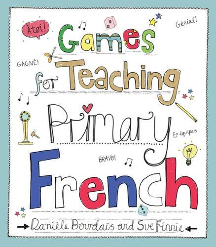 Teaching Primary French