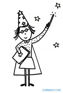 Illustration from The Art of Being a Brilliant NQT Teacher